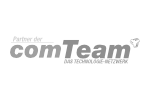 Partner der comTeam - Das Technologie-Netzwerk